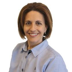 Cristina Roldan Merino