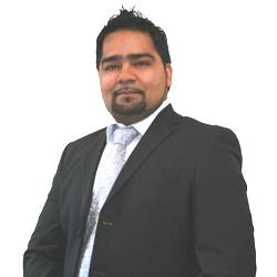 Mirza Khalid M Baig