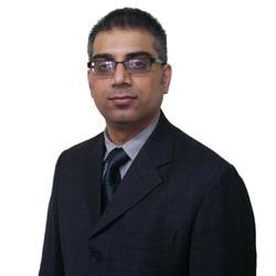 Tariq Nasim
