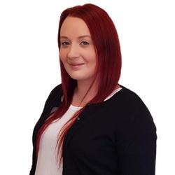 Zoe Fenton