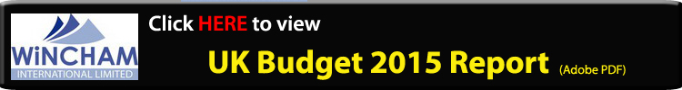 Click here to see UK Budget 2015 Report