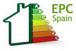 Spanish Energy Performance Certificates